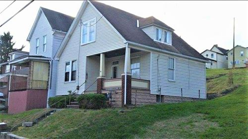 Photo of 45 WATKINS AVE, Donora, PA 15033 (MLS # 1477341)