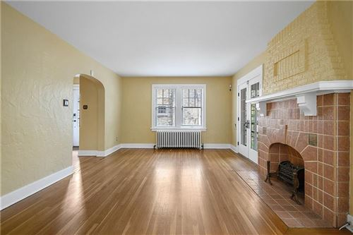 Tiny photo for 6747 Wilkins Avenue, Squirrel Hill, PA 15217 (MLS # 1522341)