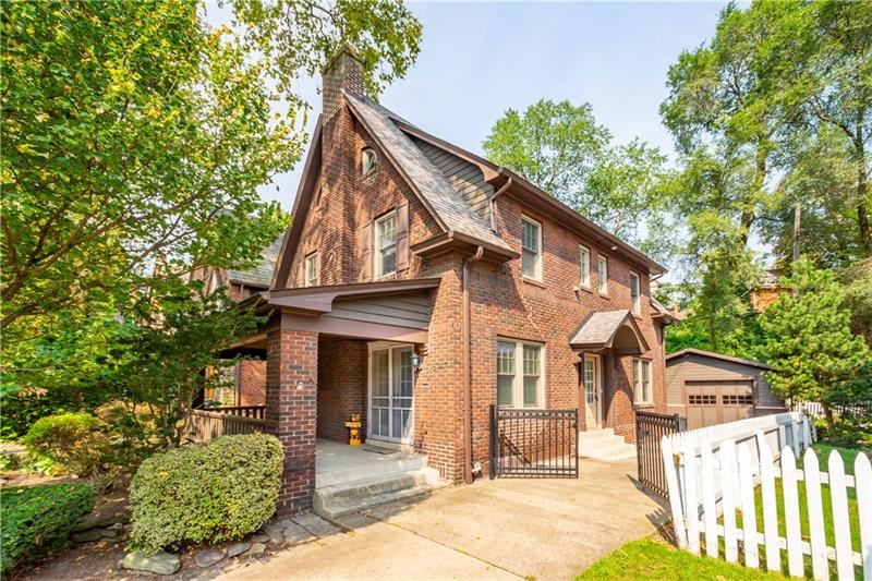 Photo for 6747 Wilkins Avenue, Squirrel Hill, PA 15217 (MLS # 1522341)