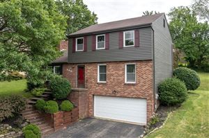 Photo of 399 Gemini Dr, FREEDOM, PA 15042 (MLS # 1403344)
