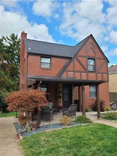 Photo of 3846 Lawnview Ave, Pittsburgh, PA 15227 (MLS # 1470347)