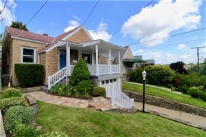 Photo of 4272 Mccaslin St, PITTSBURGH, PA 15217 (MLS # 1403348)