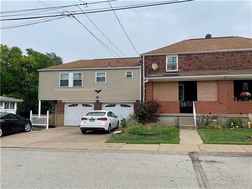 Photo of 106-108 Orris Street, Munhall, PA 15120 (MLS # 1470348)