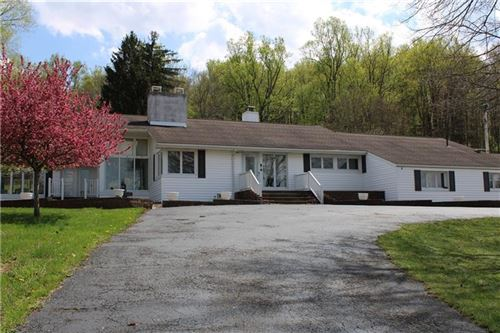 Photo of 320 Breakneck Road, Connellsville, PA 15425 (MLS # 1495350)