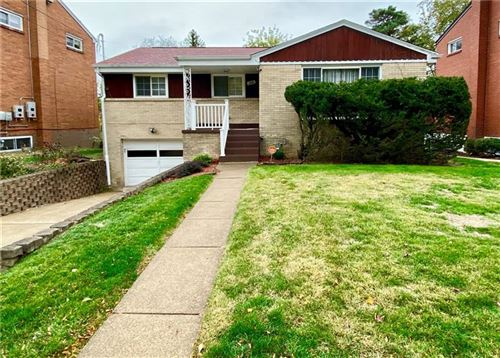 Photo of 1140 Brintell St, Pittsburgh, PA 15201 (MLS # 1474351)