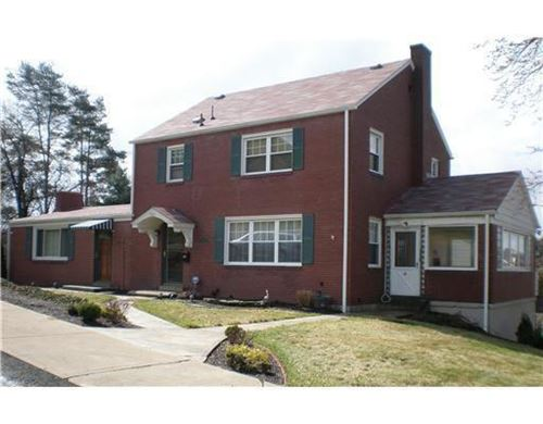 Photo of 3402 Cherry St, West Mifflin, PA 15122 (MLS # 1487354)