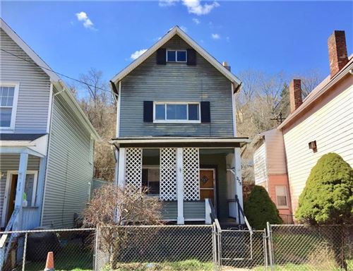Photo of 375 Larimer Avenue, TURTLE CREEK, PA 15145 (MLS # 1386355)