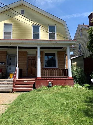 Photo of 50 Amherst, PITTSBURGH, PA 15229 (MLS # 1403355)