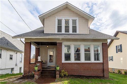 Photo of 507 George Street, Scottdale, PA 15683 (MLS # 1495355)