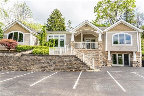 Photo of 4302 Old William Penn Hwy, Murrysville, PA 15668 (MLS # 1470358)
