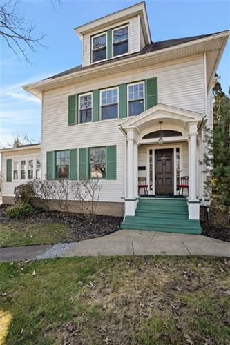 Photo of 1907 Highland Avenue, New Castle, PA 16105 (MLS # 1437360)