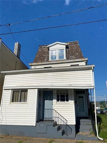 Photo of 302 Beaver Ave, Aliquippa, PA 15001 (MLS # 1514361)