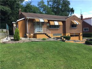Photo of 185 Poplar Ridge Dr, PITTSBURGH, PA 15235 (MLS # 1403365)