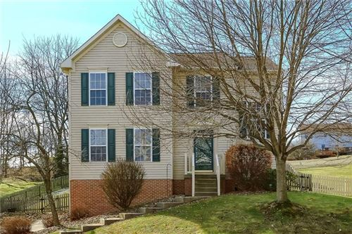 Photo of 205 Chadwick Trail, Cranberry Township, PA 16066 (MLS # 1436366)