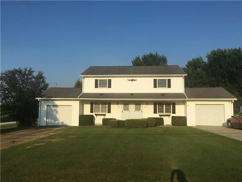 Photo of 323 Brewster Rd, New Castle, PA 16102 (MLS # 1413368)