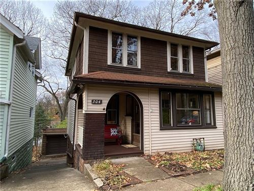 Photo of 304 Garland Street, Pittsburgh, PA 15218 (MLS # 1478376)