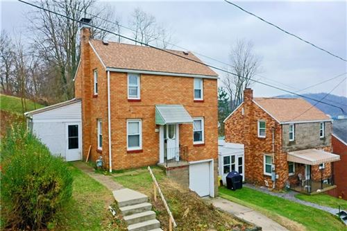 Photo of 808 Heber St, Baden, PA 15005 (MLS # 1478377)
