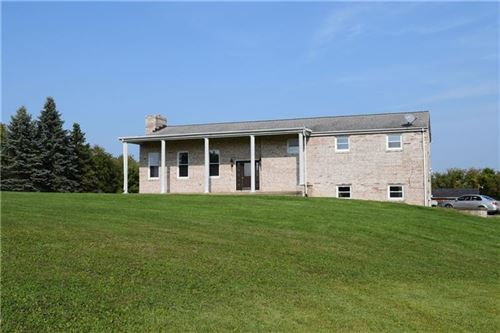 Photo of 2542 Dutch Ridge Rd., Ellwood City, PA 16117 (MLS # 1470382)