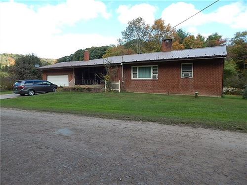 Photo of 398 Mountain Road, Meyersdale, PA 15552 (MLS # 1470383)