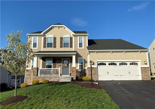 Photo of 1057 Oakbrooke Dr, Cecil, PA 15317 (MLS # 1494383)