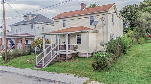 Tiny photo for 14 Enamel Street, North Union Township, PA 15401 (MLS # 1522385)