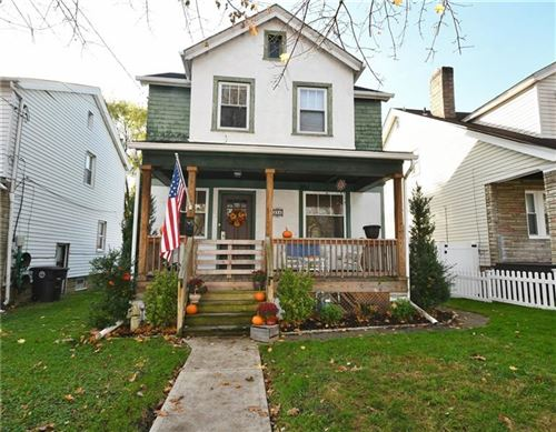 Photo of 224 Washington Ave, Oakmont, PA 15139 (MLS # 1478387)