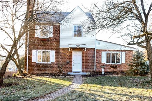 Photo of 210 National Drive, Pittsburgh, PA 15236 (MLS # 1478394)