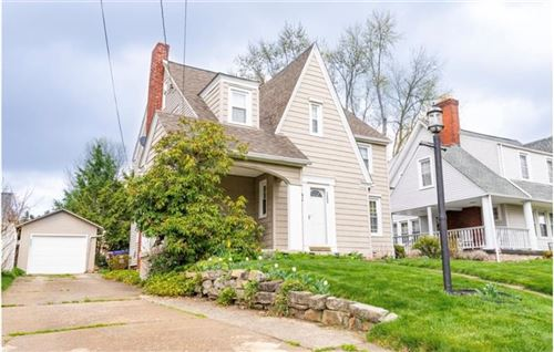 Photo of 1253 Griswold St, Sharon, PA 16146 (MLS # 1494396)
