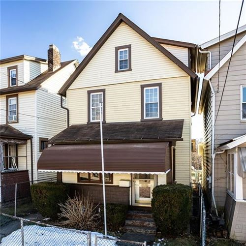 Photo of 3110 Grover St, McKeesport, PA 15132 (MLS # 1487398)
