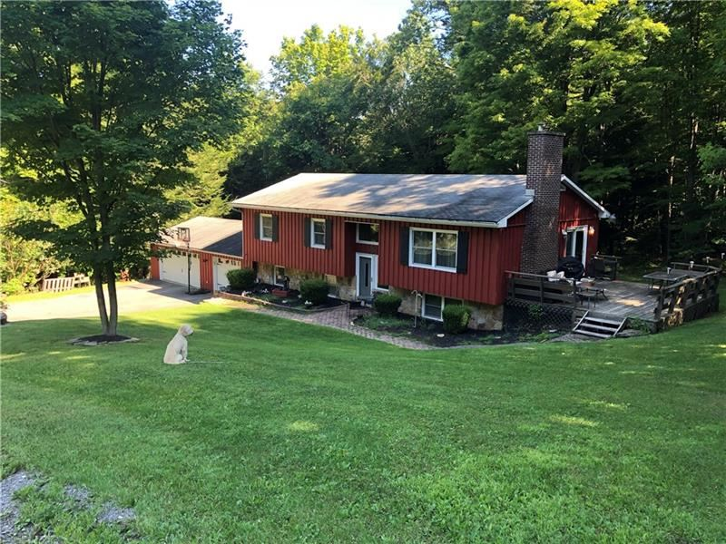 Photo of 138 Cherry Ln, Central City, PA 15926 (MLS # 1412399)