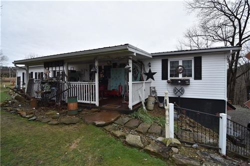 Photo of 1837 Route 156 Hwy, Armstrong/Shelocta, PA 15774 (MLS # 1487402)
