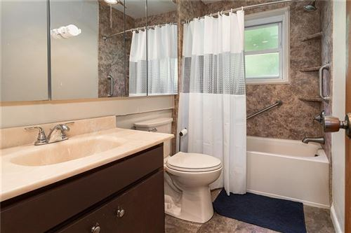 Tiny photo for 5341 Broad, Garfield, PA 15224 (MLS # 1522406)