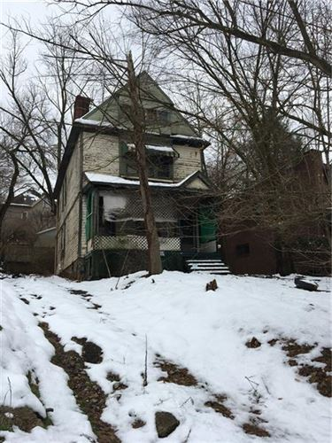 Photo of 412 Ella Street, Wilkinsburg, PA 15221 (MLS # 1487410)