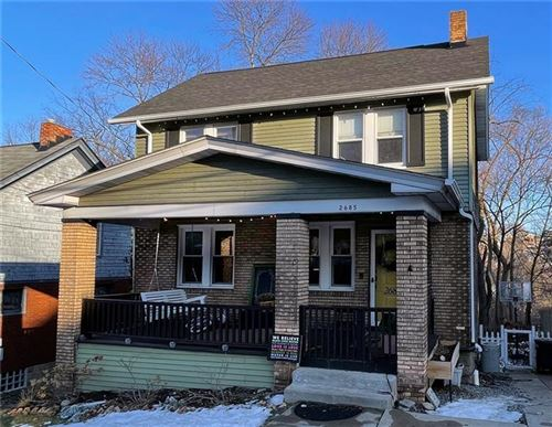 Photo of 2685 Crosby, Dormont, PA 15216 (MLS # 1487411)
