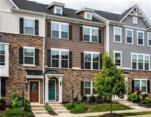 Photo of 314 Cross Creek Drive, Cranberry Township, PA 16066 (MLS # 1414412)