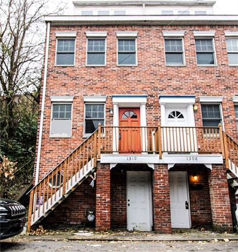 Photo of 1310 Breed St, Pittsburgh, PA 15203 (MLS # 1427414)