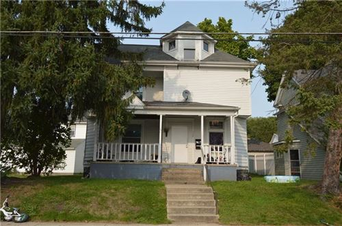 Photo of 522 W Madison Ave, New Castle, PA 16102 (MLS # 1470415)