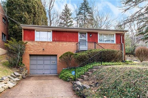 Photo of 202 GLASGOW RD, Forest Hills Boro, PA 15221 (MLS # 1482415)