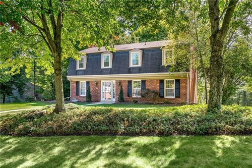 Photo of 4250 Old New England Road, Allison Park, PA 15101 (MLS # 1470416)