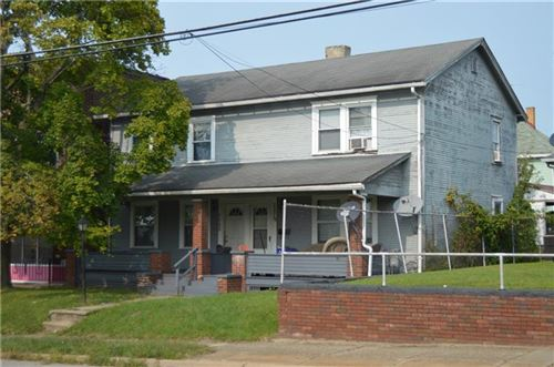Photo of 1405 E Washington St, New Castle, PA 16101 (MLS # 1470417)