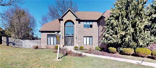 Photo of 11 Rosemont Lane, Squirrel Hill, PA 15217 (MLS # 1487418)