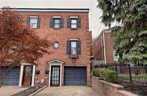 Photo of 715 Maryland Avenue, Pittsburgh, PA 15232 (MLS # 1426419)