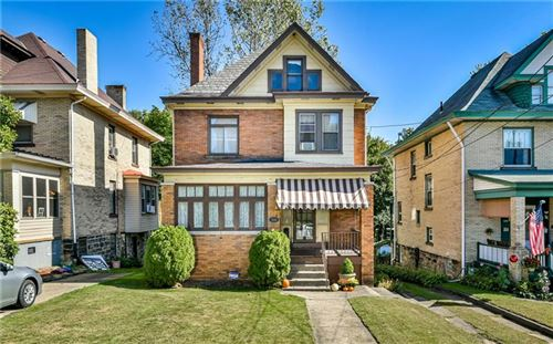 Photo of 316 S Home Ave, Pittsburgh, PA 15202 (MLS # 1423433)