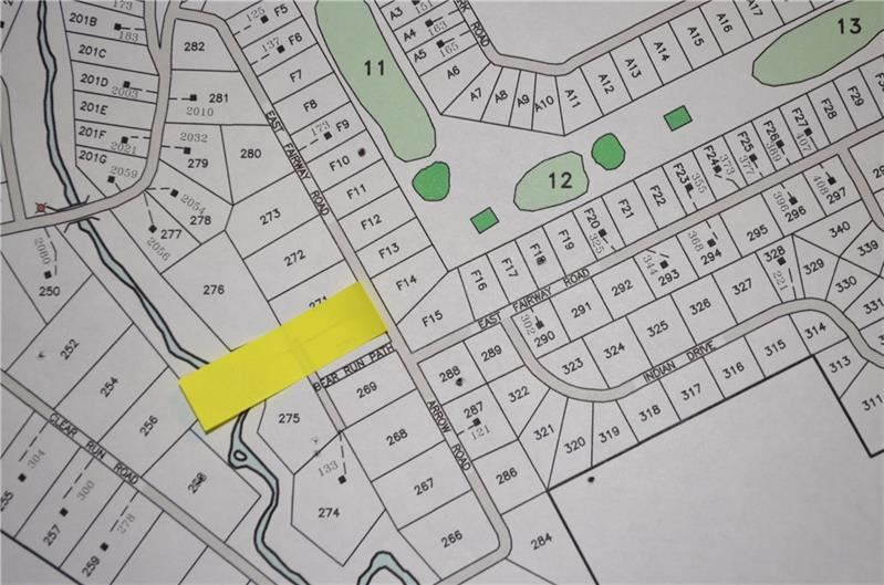 Photo of Lot F14 Fairway Road, Central City, PA 15926 (MLS # 1470433)