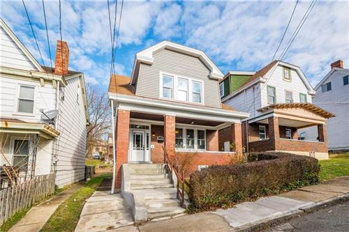 Photo of 315 Anthony St, Mount Oliver, PA 15210 (MLS # 1482440)