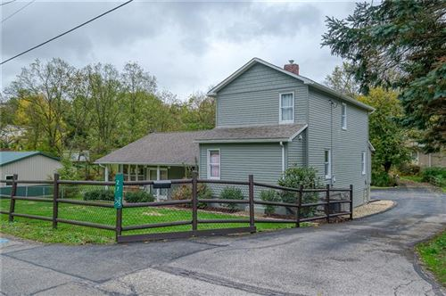 Photo of 27 Christy Rd., Delmont, PA 15626 (MLS # 1528444)