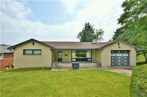 Photo of 265 Carpenter Lane, North Huntingdon, PA 15642 (MLS # 1514447)