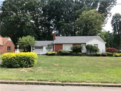 Photo of 3 W Hazelcroft Ave, New Castle, PA 16105 (MLS # 1460455)