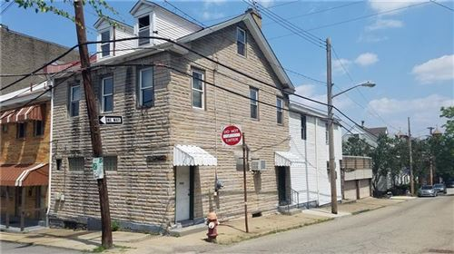 Photo of 145 S 12th, South Side, PA 15203 (MLS # 1514460)
