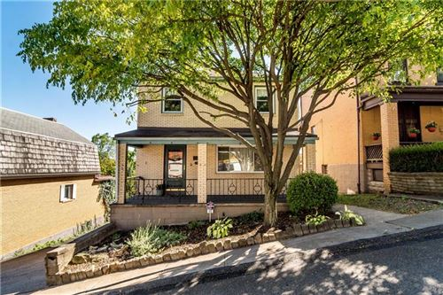Photo of 418 Reifert, Pittsburgh, PA 15210 (MLS # 1423464)